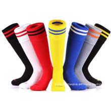 Mais novo branco crianças tornozelo esporte meias
