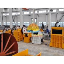 China Melhor Preço de Fábrica Jaw Stone Crusher / Esmagando Máquinas à Venda