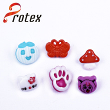Baby Clothing Plastic Button From China