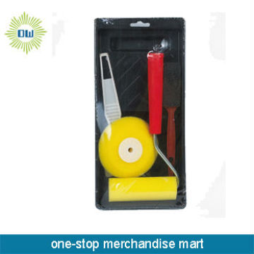 painting wall brush set cheap price
