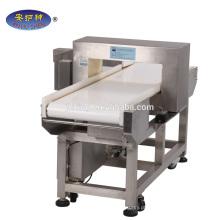 Detector de metais industrial para produtos de cuidados de saúde / indústria farmacêutica