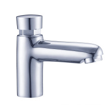Self Closed Time Delay and Time Lapse Water Saving Faucet (JN41103)