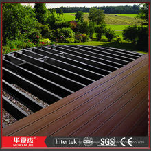 Price wpc flooring made in china