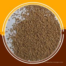 16-150 grânulos abrasivos macios de nozes para remoção de óleo