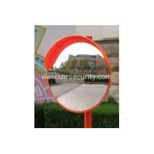100cm convex security mirror for outdoor