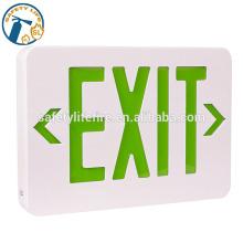Lampe de sortie d'urgence DEL eTopLighting