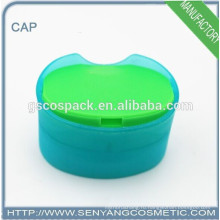 Все цвет круглый пластиковый большой размер крышка диска верхняя крышка