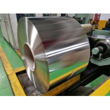 Bobine de fer blanc électrolytique Prime pour les emballages métalliques