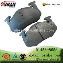 OE qualidade Auto peças Freio Pad D1458-8658 para Renault Car (OE NO.:4250.42)