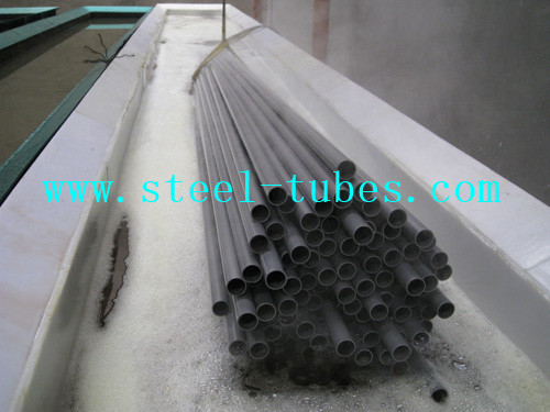 Seamless Heat Exchanger Steel Tubes ASTM A179