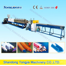 Plastic Foaming EPE Physical Foamed Pipe (Stick/Profile) Machine
