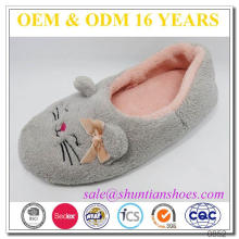 Colorful Cheap Baby Slipper Shoe