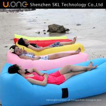 Saco-cama inflável de sofá-cama de alta qualidade