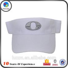 Cheap custom golf visors