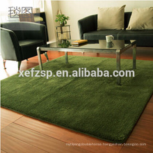 microfiber polyester shaggy cheap wholesale area rugs