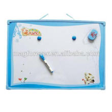 Красивая портативная магнитная доска для письма для детей
