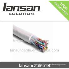 UTP / FTP 10.25.50.100-par cat5 utp rolo de cabo subterrâneo