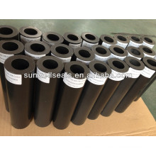 (Graphite,Carbon,Glassfiber)Filled PTFE/Teflon Tube,Bar,Rod