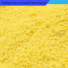 Preço de fábrica cloreto de polialumínio / cloreto de poli alumínio / PAC