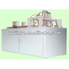 Fully Automatic Paper Meal Box Making Machine