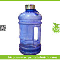 2.2 Jarro de água de plástico Tritan com tampas Garrafa de plástico OEM