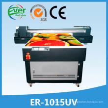 Prix des machines d'impression UV en verre numérique grand format en Chine
