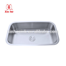 Kitchen utensils imported of under sink rack stainless steel sink