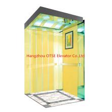 OTSE 1600kg precio de las marcas de ascensor de carga en china
