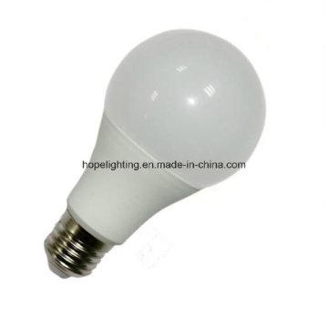 7W E27 220 Degree LED Bulb