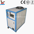 Hot sales water cooled screw chiller