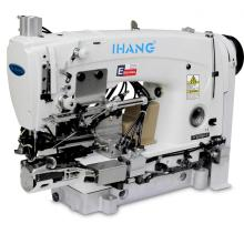 Computerized Chainstitch Bottom Hemming Machine