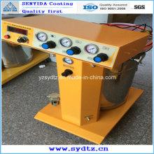 Máquina de pulverização electrostática Máquina de pulverização automática do computador