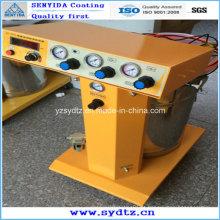 Máquina de pulverização automática eletrostática do computador da máquina da pintura de pulverizador