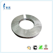 Ferro Chrome Aluminum Alloy Strip 0cr20al5 Ocr20al5 0cr21al6 Ocr21al6