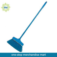 House keeping cleaning broom