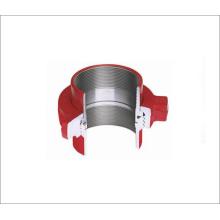 Fig50 / 100/200/206/207/400/602/1002/1003/1502 API Link Mangueras de perforación Accesorios de tubería Unión de martillo