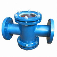 Fabricant Price Steel Sight Glass Flange