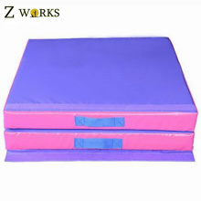 Wholesale Sports Goods Home Gym Equipment Foam Mats Gymnastics