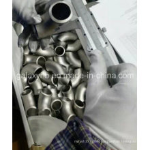 Titanium High Precision Elbow 90/45 Degree