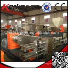 Heiße Porzellanprodukte Großhandel Zweistufige Compoundierung Extruder