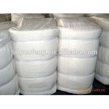 100% algodão 60 * 60 90 * 88 80 * 80 90 * 88 tecido branco para voile