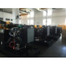 50kVA 40kw Standby Power UK Motor Diesel Generator Set