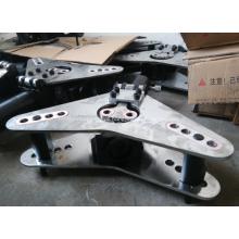 Máquina curvadora de tubos hidráulicos (curvatura vertical)