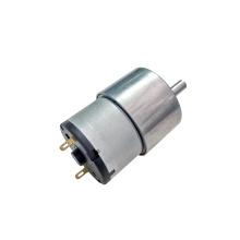 2014 hot sale micro KM-37B520 12 watt geared motor