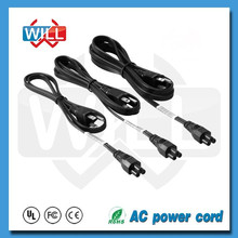PSE JET approval 3 pin ac 7a 125v japan power cord