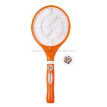 electric mosquito bat rechargeable mosquito swatter with flashlight
