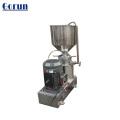 Sus304 Inline-Pulvermischer für sanitäre Flüssigkeitsmischpumpe