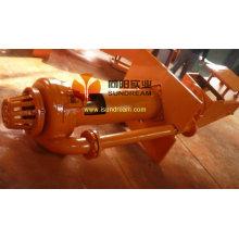 Pompe à eaux usées centrifuges Submersibe Sp ISO Approuvé ISO