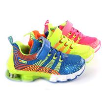 Zapatos deportivos de estilo nuevo para niños / niños (SNC-58017)