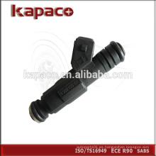 Piezas de coche inyector de inyección de combustible para Ford oem 0280155844